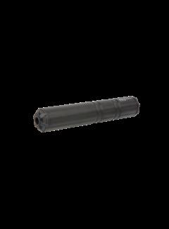 G&G GOMS MK3 (14mm CCW) Schalldämpfer - Schwarz