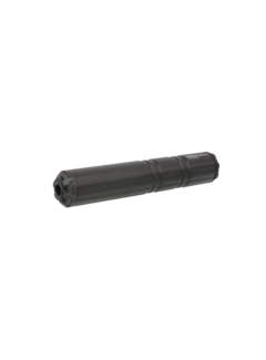 G&G GOMS MK3 (14mm CCW)  Suppressor - Black