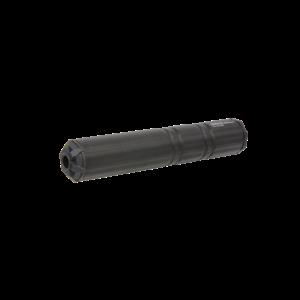 G&G GOMS MK3 (14mm CCW)  Suppressor - Black