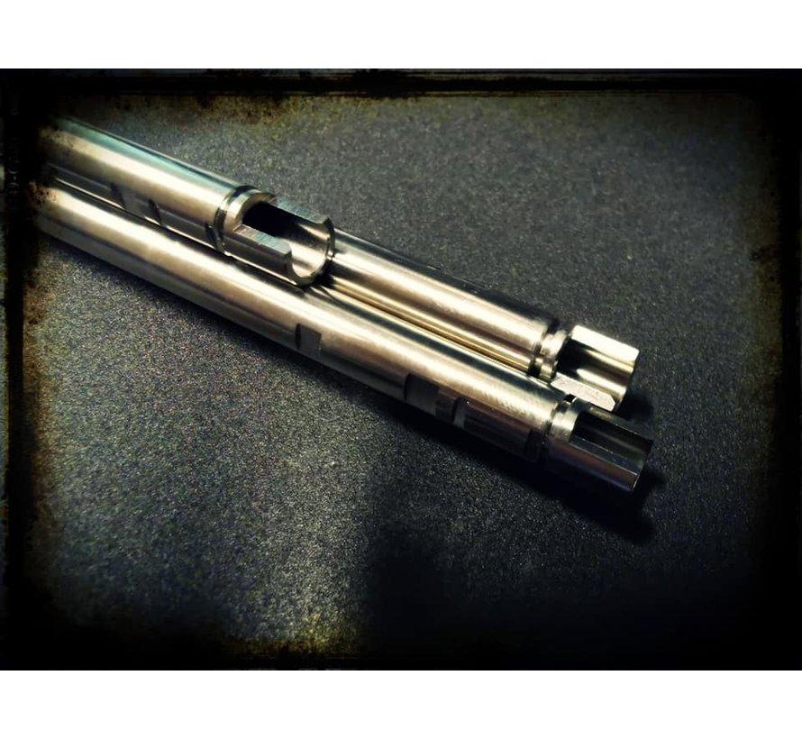 """Morpheus"" Dual Bore Hybrid Barrel 430mm"