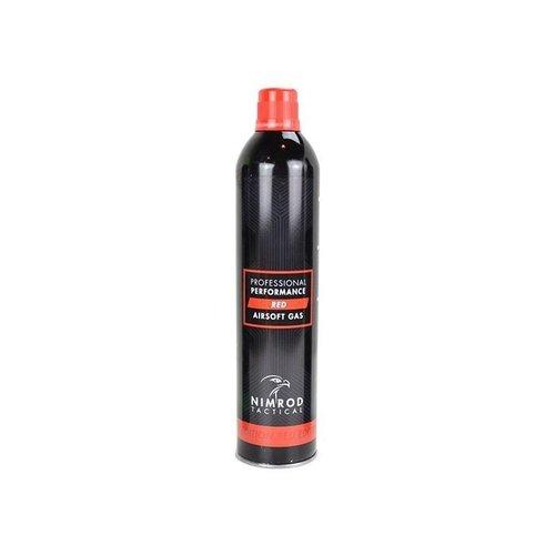 Nimrod Professional Performance Red Gas (500ML)