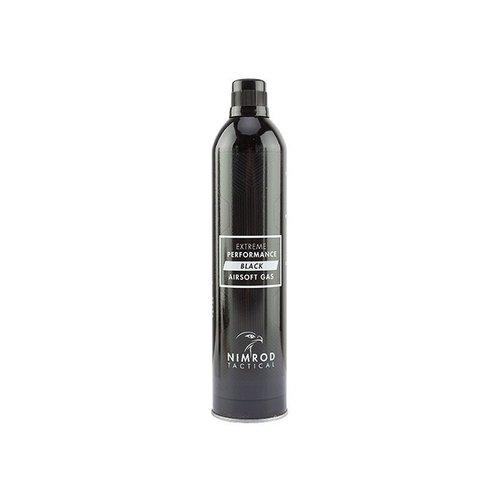 Nimrod Extreme Performance Black Gas (500ML)