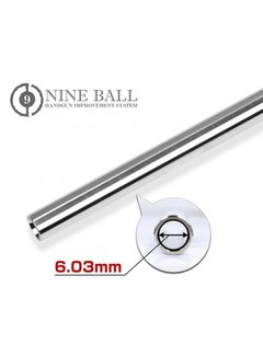 Nine Ball TM Socom MK23 PISTOLENLAUF 133mm
