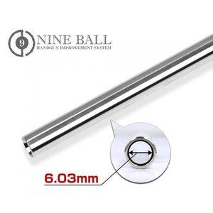 Nine Ball TM Socom MK23  HANDGUN BARREL 133mm