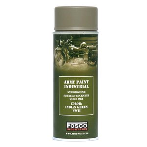 Fosco Army Paint Indian Green WWII