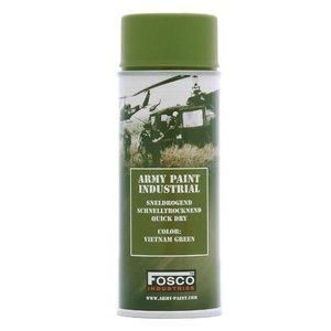 Fosco Armeefarbe Vietnam grün