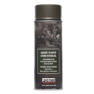 Fosco Armeefarbe Olive Drab RAL 6014
