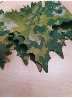 STALKER Crafting Leaf strip 3 Meter Green