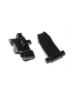 Wii Tech HK45 TM CNC Hardened Steel Parts No.42 & 66