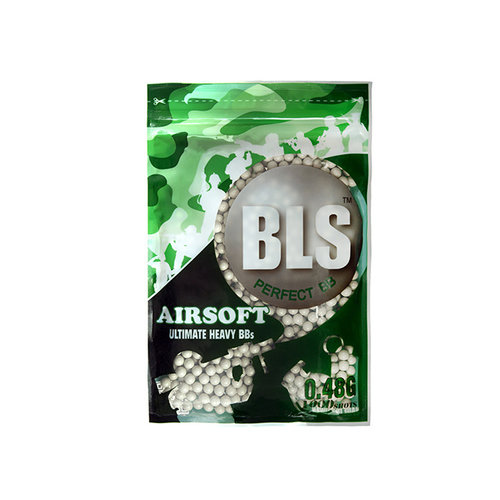 BLS 0.48 Ultimate Heavy BBs 1000rds