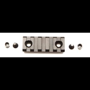 TWI keymod rail piece