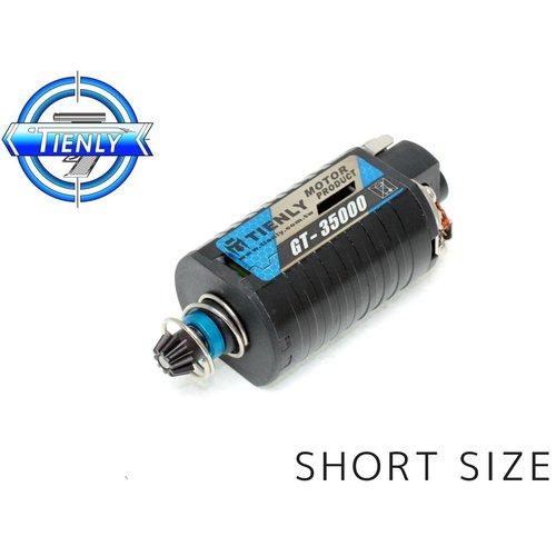Tienly V2 F-5000 GT35000 Standard Speed & High Torque Motor SHORT