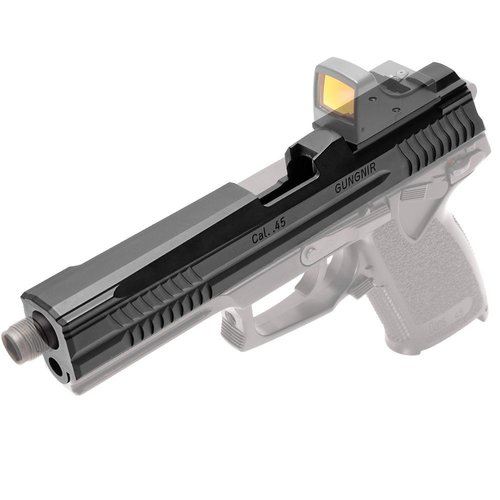 "Nine Ball Socom MK23 Custom Slide ""GUNGNIR"""