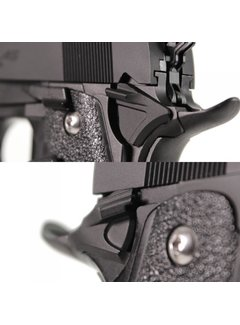 Nine Ball TM Hi-CAPA5.1 CUSTOM SAFETY LEVER