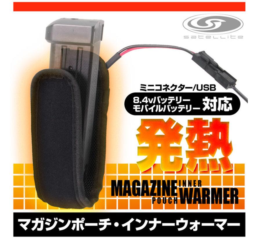 Magazine Pouch Warmer