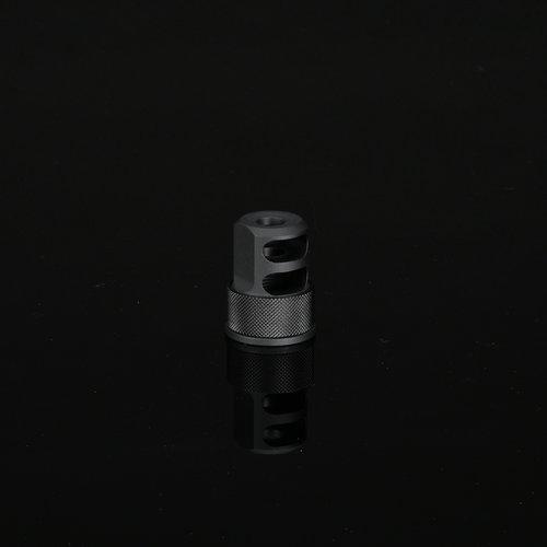 Silverback SRS .308 Muzzle Brake, Model A2 (DTSS silencer compatible)