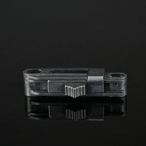 Silverback HTI / SRS Trigger Box (Nylon) und Sicherung