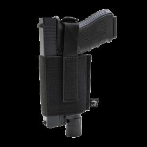 Viper VX Pistol Sleeve Black