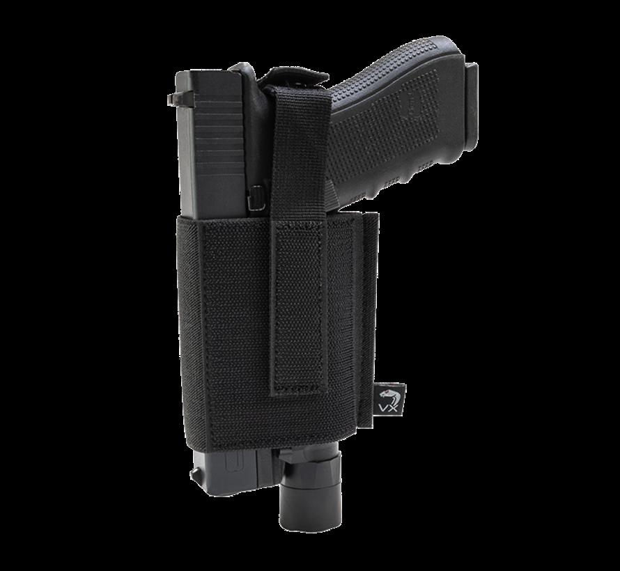 VX Pistol Sleeve black