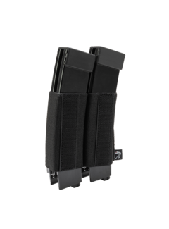Viper VX DOUBLE SMG MAG SLEEVE - Schwarz
