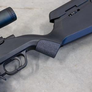SandGrips Striker S1 More grip for your Sniper
