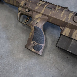 SandGrips SRS A1/A2 More grip for your sniper