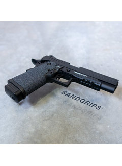 SandGrips SSP-1 More grip for your handgun