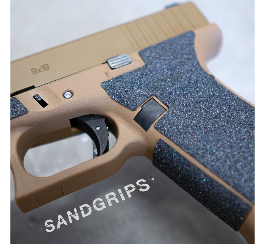 Cyma G18C More grip for your handgun