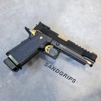TM HI-CAPA 5.1 More grip for your handgun