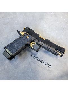 SandGrips TM HI-CAPA 5.1 Mehr Grip für Ihre Pistole