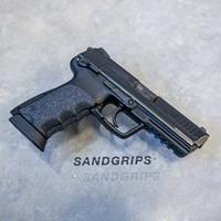 HK45 More grip for your handgun