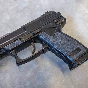 SandGrips ASG MK23 Mehr Grip für Ihre Pistole