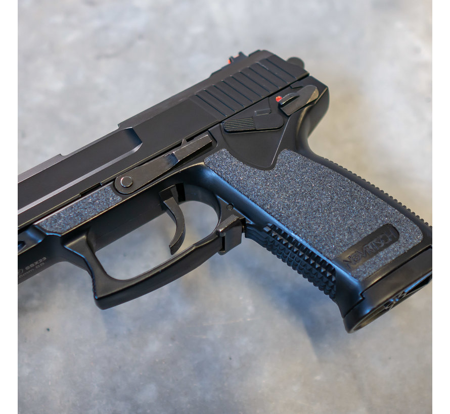 ASG MK23 More grip for your handgun