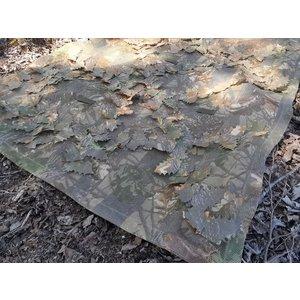 STALKER Extra Concealment Kit/Veil (1.2M-1.0M) - Brown