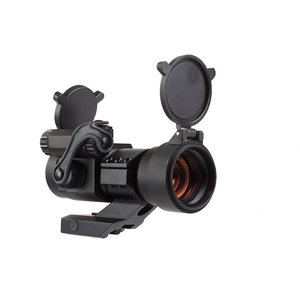 Aim-O 1x30 M2 Red Dot with Cantilever Mount