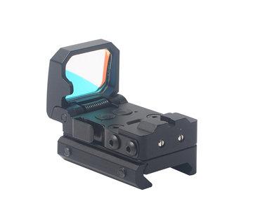 Aim-O Klappbares Rotpunkt-Reflexvisier