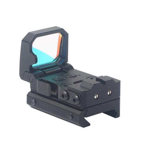 Aim-O Flip-up Red Dot Reflex Sight