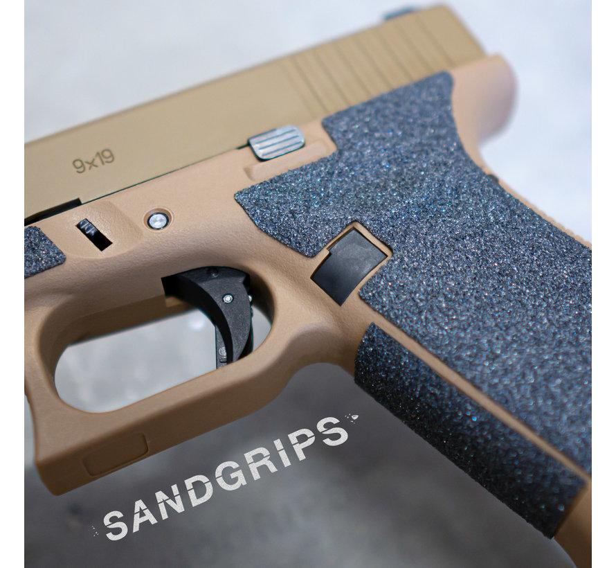 G17 Gen 5 More grip for your handgun