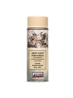 Fosco Army Paint Marsh Grass