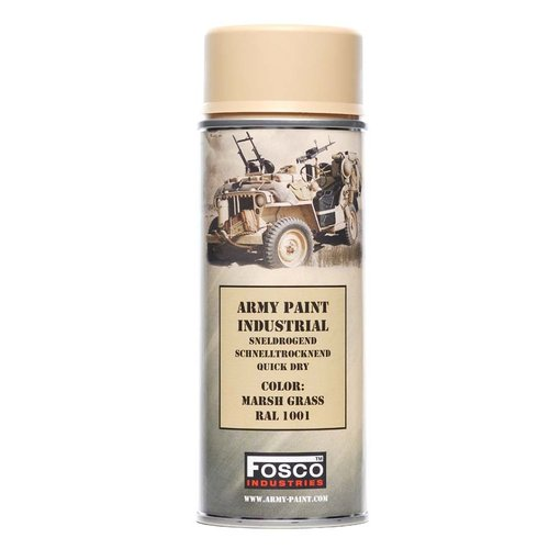 Fosco Army Paint Marsh Grass