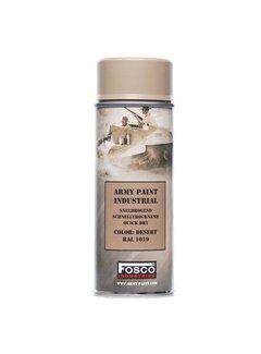 Fosco Army Paint Desert RAL 1019