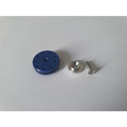 LeesPrecision CNC Machined AEP Piston Head