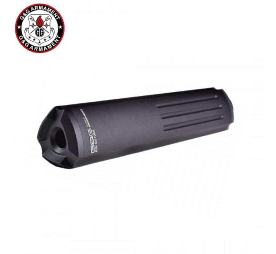 GOMS MK7 (14mm CCW)  Suppressor - Black
