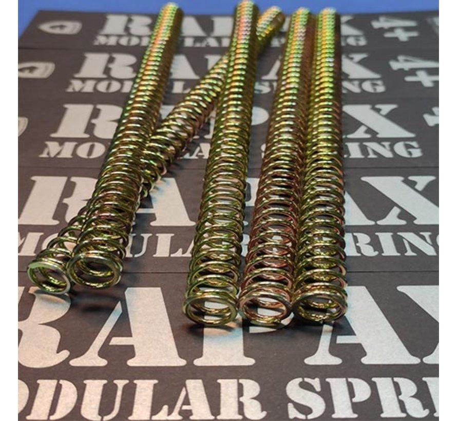 RMS 4+ Joule spring (SRS/SSG/VSR)