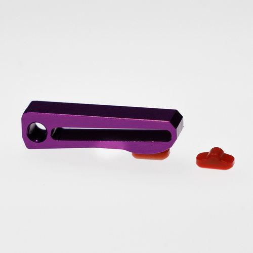 STALKER Panthera Hop Arm + 2x Rubber Panthera Concave Nub  (3pc Set)