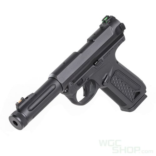Action Army AAP-01 externals