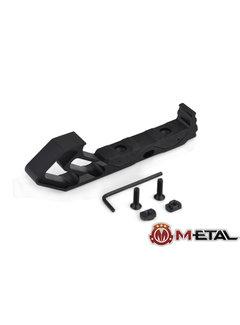 Metal TD MOD ForeGrip for M-LOK