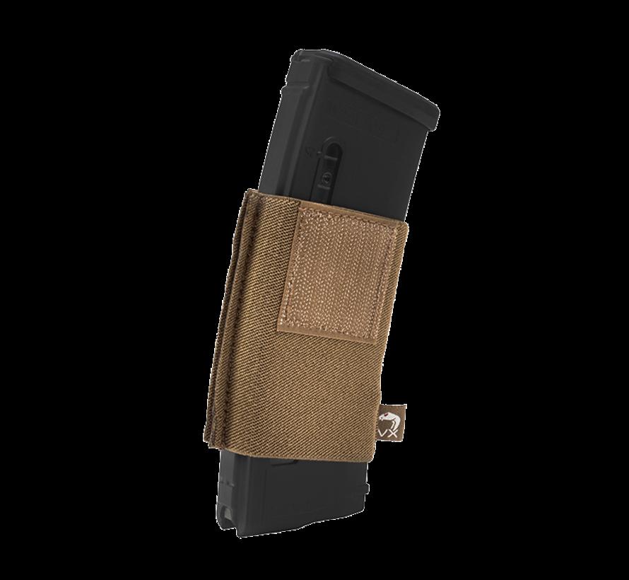 VX Single Rifle Mag Sleeve - DARK COYOTE