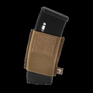 Viper VX Single Rifle Mag Sleeve - DARK COYOTE