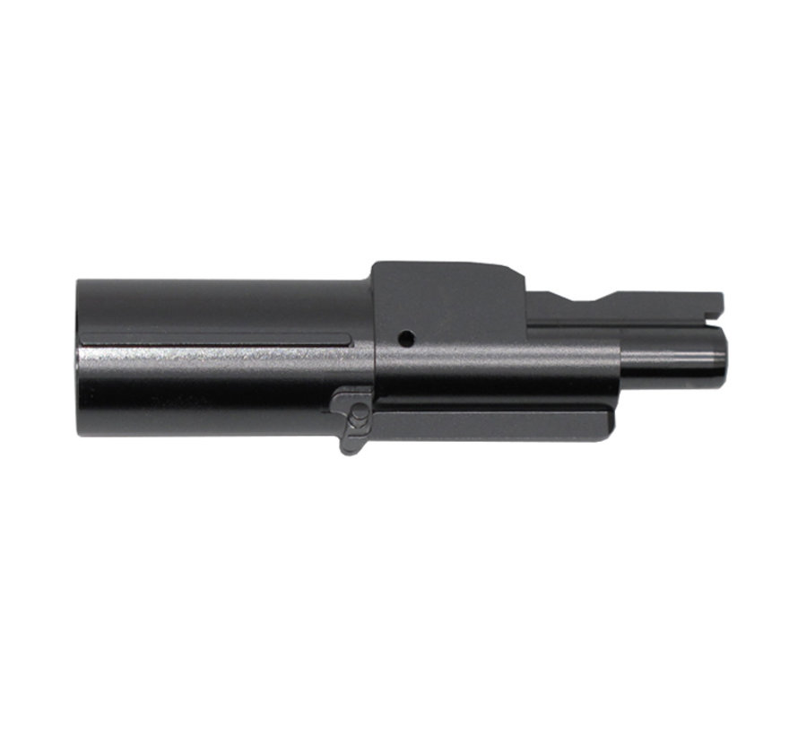 MP7 (KSC, KWA, Umarex) CNC Aluminium Top Gas Loading Nozzle Set